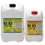 C-systems 10 10 CFS Epoxy Resin 30Kg #FNI6461126