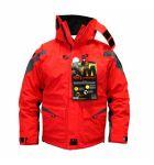 Giaccone Ocean Rosso Taglia S #FNIP49203