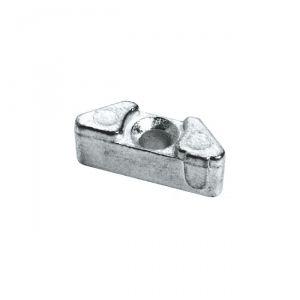 YAMAHA MARINER 9,9 - 250 Hp Plate Zinc Anode 6E5-11325-00 #N80607030614