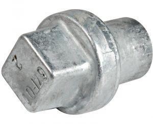 Anodo di Zinco a Cilindro 67F-11325-01 YAMAHA MARINER 80 - 300 Hp #N80607030616