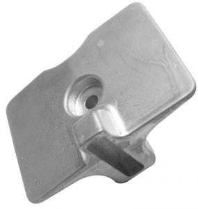 YAMAHA MARINER Plate Zinc Anode 6AH45251 #N80607030620