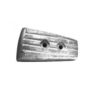 VOLVO Penta DP Plate Zinc Anode #OS4355414