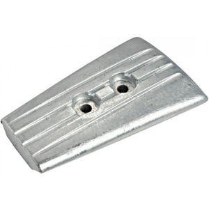 VOLVO SX/DPS Shaft Zinc Anode 3888874 3883728 #OS4355401
