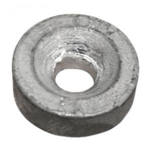Anodo di Zinco a Rondella TOHATSU 7-140HP Ø24x7mm 338602182A0 #N80607330934