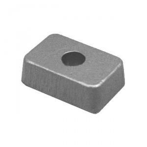 THOATSU 4 - 6 HP 2 - 4 Strokes Plate Zinc Anode 3H660218000 #OS4364020