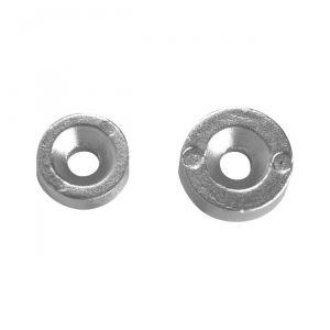 Zinc Washer Anode 677-4525100 for YAMAHA MARINER  HONDA 41106-ZW-000  #N80607430604