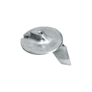 Zinc Directional Fin Anode 69L-45371-00 for YAMAHA 200 - 300 Hp #N80607430630