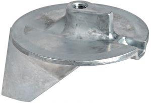 Zinc Directional Fin Anode 61A-45371-00 for YAMAHA 225 - 300 Hp #OS4325296