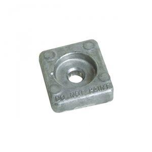 HONDA 8 - 20 Hp Plate Zinc Anode 41106-ZW9-020 #N80607530904