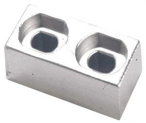 Cube Zinc anode Suzuky fuoribordo 55-225 HP #N80607730656