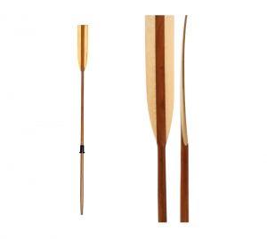 Wood paddle 200cm 36mm #OS3444620