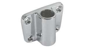 Side bushing for rowlock 50x38x21mm D.12mm #OS3417016