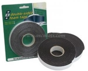 Double face soft adhesive tape 25x3mm #OS1911602
