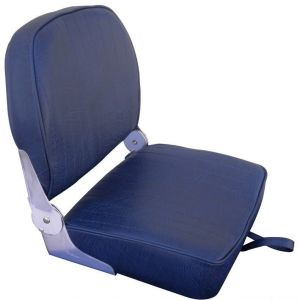 Seat with reclining backrest Navy Blue 400x467x474 #OS4840402