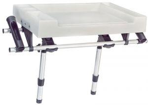 Polyethylene Tackle and Bait Tray - 670x470mm #OS4116808
