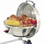 Barbecue/Fornello a gas Magma Marine Kettle D.381mm #OS4851103