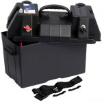 Power Centre battery box #OS1454701