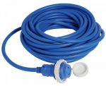 Spina + cavo 15 m blu 30 A 14.334.15#PZ