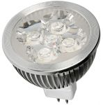 Bulbo ricambio LED HD 4 W 14.258.56#PZ