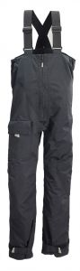Plastimo Coastal Dungarees Black Size XL #FNIP64109