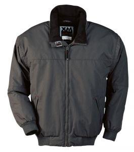 Grey Yacht Jacket Size S #FNIP49263