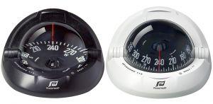 White Offshore 115 Compass  #FNIP60989