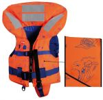Child Life jacket up to 15kg SV-150-150N #OS2248245