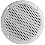 "Sound Marine IP65 4"" 13W RMS 30W Peak 110-16000Hz Double-cone stereo speaker White #OS2972402"