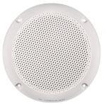Couple 2-way speakers Power couple 40W Rms Max 60W 60-18.000Hz  White #OS2972199