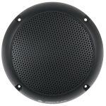 Pair 2-way speakers Power Pair 40W Rms Max 60W 60-18.000Hz Black #OS2972198