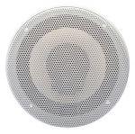 Pair 3-way speakers Power 50Wx2 Rms Max 150Wx2 80-20.000Hz White #OS2972601