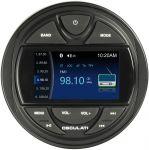 M3-TFT Dashboard FM/DAB/ROS radio with remote control #69020830