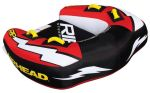 Airhead RIP II Inflatable Towable Tube - 122x127cm #OS6495500