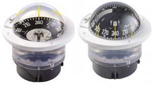 White Olympic 100 Compass #FNIP64763