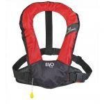 Plastimo Evo 165N Lifejacket Manual Red #FNIP65172