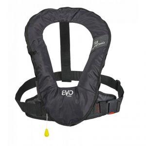 Plastimo Evo 165N Lifejacket Automatic Black #FNIP65180