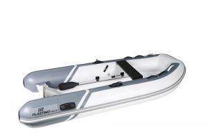 Plastimo YACHT PRI 270V Inflatable Boat Grey #FNIP66089