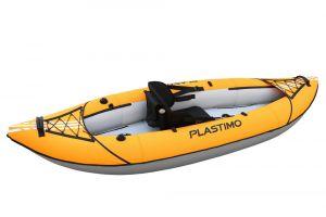 Kayak a un posto Arancione 269x91,5cm #FNIP66112