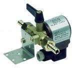 Electro valve for fuel distribution - 12V #OS1740300