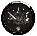 Osculati Indicatore Livello Carburante 12/24V Segnale 240-33 Ohm #OS2732001