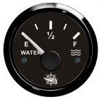Osculati Indicatore Livello Acqua Segnale 240-33 Ohm 12/24V #OS2732003