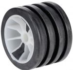 Side roller 111x76 mm Hole 14,5 mm #OS0200700