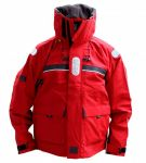 Plastimo Offshore Jacket Red Size XS #FNIP52764