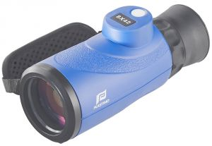 Monocular 8x42 with Compass #FNIP61380