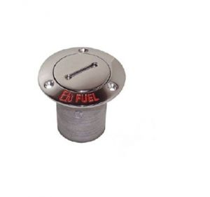 Stainless steel AISI 316 deckfill - Fuel - D.50mm #MT4043093
