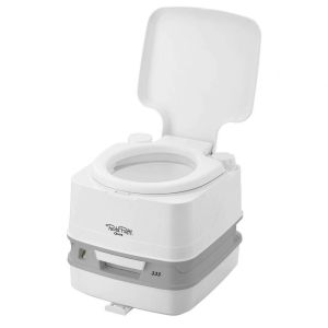 Porta Potti Qube 355 Portable Chemical Toilet 382x342xH313mm #MT1325035