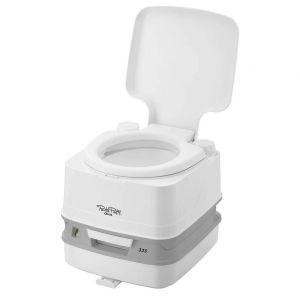 WC Chimico Porta Potti Qube 335 10Lt Misura 382x342xH313mm #MT1325035