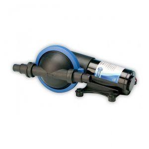 Jabsco 50880 Pompa di sentina a membrana 12V 16 Lpm Autoadescante fino a 3mt #MT1825732