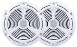 Boss Marine MR652C Coppia Speaker 350W Bianchi #MT5640122