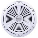 Boss Marine MR652C 350W Speaker Pair White #MT5640122